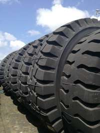 Image of Torch OTR Tires for Mining Ind