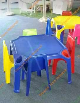 Toddlers tables now in stock