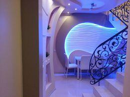 ПОСУТОЧНО Квартира с дизайнерским ремонтом 5 мин до ЦЕНТРА!!!