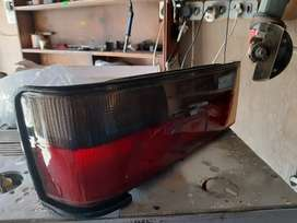 Mazda 323 right tail light