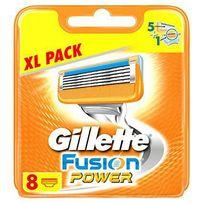 Gillette Fusion Power 8 шт. в уп., оригинал, Германия