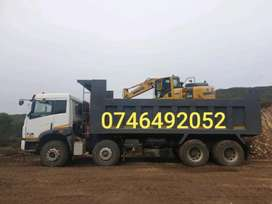 SHORT BOYS RUBBLE REMOVAL TLB HIRE TIPPER TRUCK HIRE