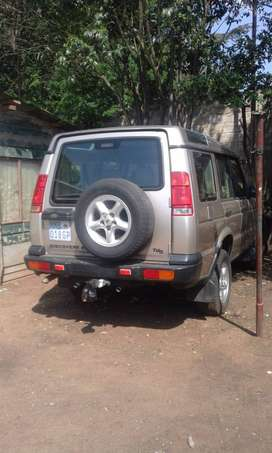 Land Rover for sell