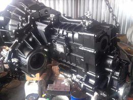 Multicar m26m27 m30 fumo euro 4 -5 skrzynia serja 32 i inne