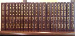 World Book Энциклопедия 22 тома