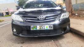 Toyota Corolla Sprinter, 1.6 Executive in excellent condition