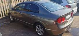 2008 HONDA CIVIC 1.8 VXI