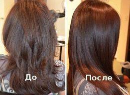 Кератин. Кератиновое выпрямление(выравнивание) волос в г.Кропивницкий
