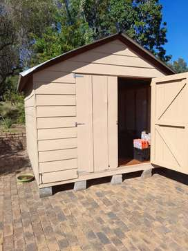 3.0x3.0m  Wendy House/Shed for sale
