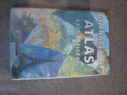 Gimnazjalny Atlas Geograficzny
