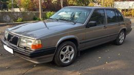 Продам Volvo 940 GL