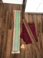 EKSPRESOWA Naprawa / Układanie / montaż paneli / przycinanie drzwi