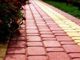 Тротуарна плитка - Бордюр - Виробник - Найнижча ціна - Доставка