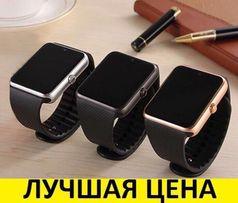 SmartWatch apple gt08 умные смартЧасы годинник копияКорея неКитай а1A1