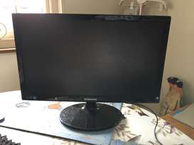 Samsung Monitor for sale!