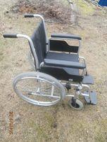 Wózek Meyra składany jak nowy
