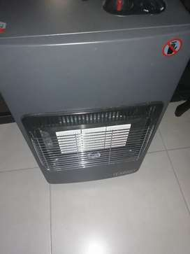 Gas heater Cadac brand