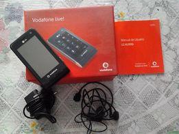 Телефон LG KU990i