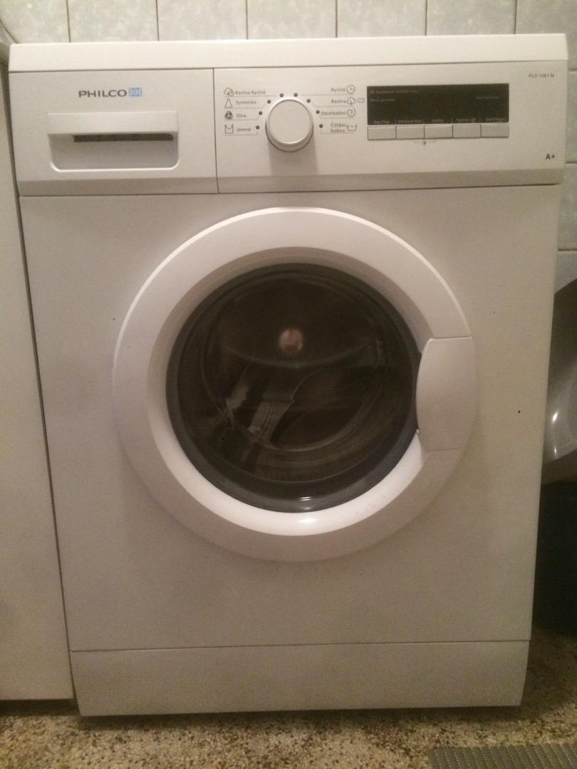 Pračka Philco 0