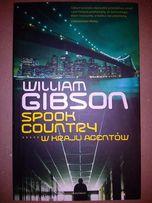 Spook Country W kraju agentów William Gibson