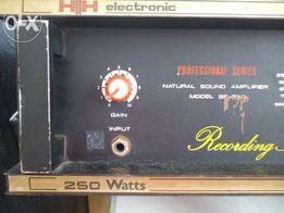 H|H electronic (250W, лампа) можливий обмін