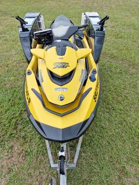 Seadoo RXT 255HP IS