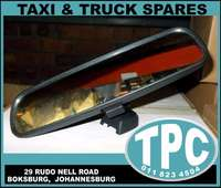 Image of Toyota QUANTUM Interior Mirror - New Replacement Spare Parts for sale