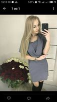 Платье 48р L