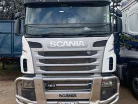 Scania G460 for sale