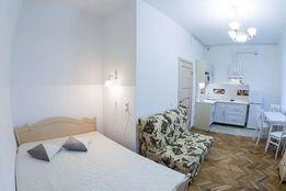 Сучасна квартира в центрі на Дорошенка, після ремонту, все нове.
