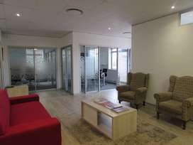 217m2 Office To Let in Century City