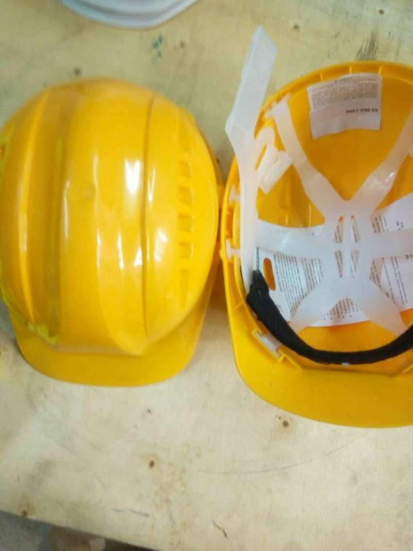 HELMETS CE approved/ISSO certified 0