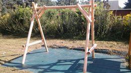 Stelaz Hustawki - Hustawka ogrodowa dziecieca i dla doroslych