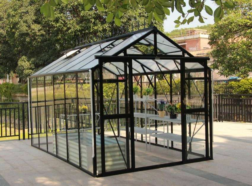 Quality Greenhouse For Sale