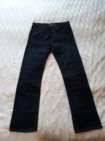 Spodnie jeansowe męskie IRON CO