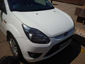 2011 Ford Figo, Immaculate condition , power steering, air con. 1.4
