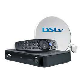 Dstv Explora upgrades and dish replacement