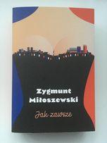 Jak zawsze. Zygmunt Miłoszewski