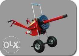 Klucz elektryczny udarowy MAX BOXER 3500 netto