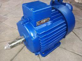 Электродвигатель 3 кВт 1000 об/мин 380В електродвигун АИР112МА6