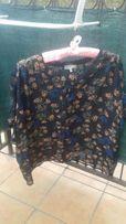 Nowa bluzka tunika Rogers&rogers uk22 eur50