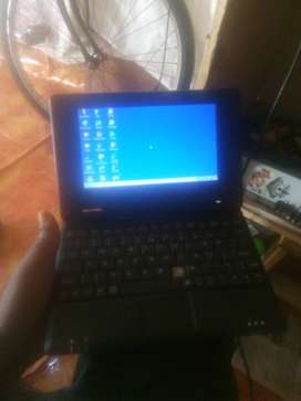 Notebook 7 Windows CE