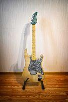 Гитара Gavrylenko Custom Shop (stratocaster)