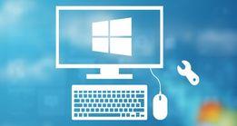Mobilny Serwis, Pogotowie Komputerowe 24/7, Naprawa laptopa/komputera.