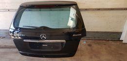 Klapa bagażnika Mercedes ML W164