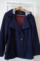 Укороченное пальто-бушлат Giacca, размер XL, наш 52 размер