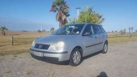 VW Polo 1.4i hatch