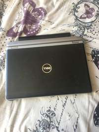Dell PC, the screen is cracked but can be fixed 0
