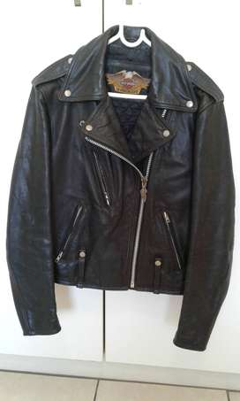 Harley Davison Leather Jacket