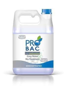5L Probac Grey Water Bio-Treatment